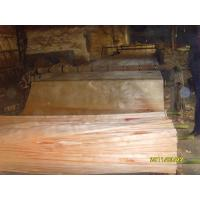 Yellow Okoume Rotary Cut Veneer For Furniture And Plywood Manufactures