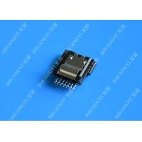 IDE SATA To Serial ATA Adapter ESATA Port Connector , Locking External SATA Crimp Connector Manufactures