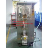 water filling machine for plastic bags Manufactures