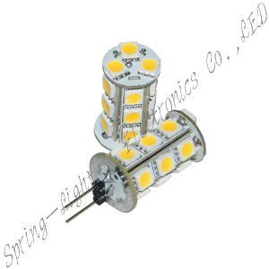 Professional 220lm / 2.2W / SMD chip / 12V DC / 2700 - 8000K LED automotive light Manufactures