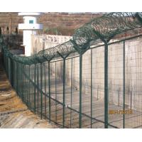 Cottage security fence razor barbed blade fencing wire Manufactures