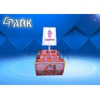 Luxury Kids Amusement Hammer Game Machine with Stereo System Manufactures