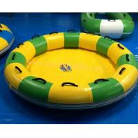 towable tube inflatable towable towable inflatable water tube Manufactures