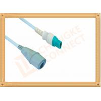 Buy cheap Siemens Draeger Invasive Blood Pressure Cable IBP Adapter Cable Edwards from wholesalers