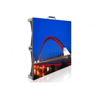 5000 CD/Sqm RGB SMD1921 Outdoor Advertising Led Display Manufactures