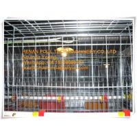 Quality Steel Sheet Silver Color Automatic Small Chicken Cage for Chicken Shed with Feeding&Drinking System for sale