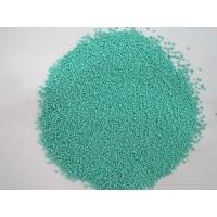green SSA speckles for washing powder Manufactures