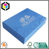Magnetic Close Lids Luxury Gift Paper Box; Custom Color Print Gift Box Manufactures