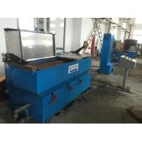Quality 17 Dies Intermediate Wire Drawing Machine , Wire Manufacturing Machine for sale