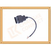 OBD 16 Pin obd port extension cable Male to Female CK-MF16D00M Manufactures