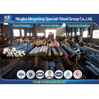 China ASTM A681 Steel Grade AISI O2 , Cold Work Tool Steel Round Bars on sale