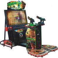 New arrival golden fishing game machine Manufactures