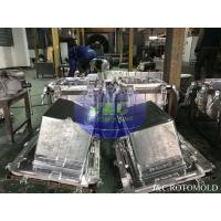 Aluminum Rotomoulding Moulds For Roto Molded Plastic Products High Precision Manufactures