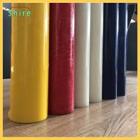 Temporary Hard Floor Protection Film , Acrylic Glue Multi Surface Protection Film Manufactures