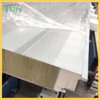 Development Of Transparent Adhesive Protective Film For Sandwich Panel Manufactures