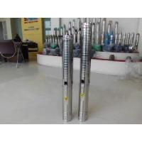 4SP10 Submersible Water Pumps Manufactures