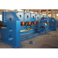 Adjustable Angle Edge Milling Machine Plate Chamfering For Seam Preparation Manufactures