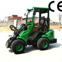4X4 mini tractor DY840 Manufactures