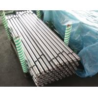Stainless Steel Guide Rod With Quenched / Tempered , 1000mm - 8000mm Manufactures