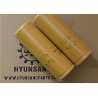 China 1R-0749 1R0749 Excavator Filters , Caterpillar Oil Filters Replacement High Efficiency on sale