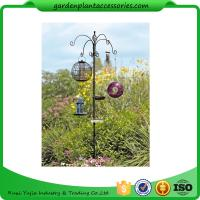 Spray Garden Plant Accessories Bird Feeding Station Sturdy Stand Texture of material Spray Manufactures