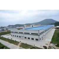 Prefabricated Light Steel Structure Steel Frame Building Construction Metal Workshop Warehouse Manufactures