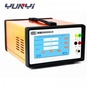 China precision pressure gauge calibration equipment on sale