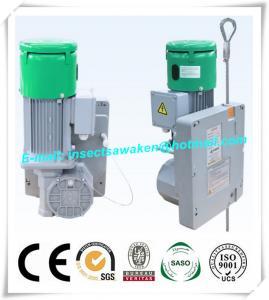 LTD800 Hoist Wind Tower Production Line Safety For Working Platform Manufactures