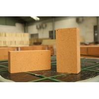 China Heat Resistance Alumina Fire Brick / Fire Resistant Bricks 65% Al2o3 on sale
