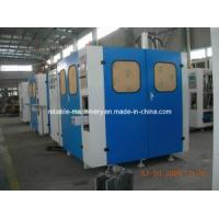 4 Cavity Bottle Blowing Machine (CM-A4) Manufactures