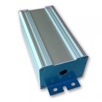 43x34mm Aluminium Extruded Profiles U - Shaped Led Extrusion Profiles For LED Driver Manufactures