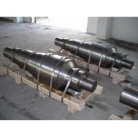 Buy cheap P235GH(P265GH,P245GH,P280GH,P355GH,P355NH)Forged Forging Steel Shafts Hollow Shafts Spindles Pinions from wholesalers