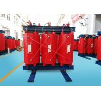 2500KVA SCB10 Epoxy Resin Casting Dry Type Transformer Highest Altitud Manufactures