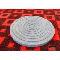 China Customized Natural Marble Stone Handicrafts Decorative Items Anti - Mildew on sale