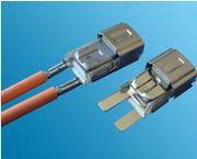 8A 120Vac 5A  240Vac Bimetal Thermal Protector Metal / Plastic Thermostat 16A 250V Manufactures