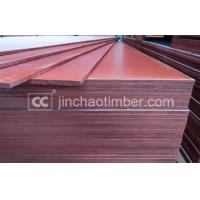 6.5-21 mm Poplar Core Film Faced Plywood for Construction Manufactures