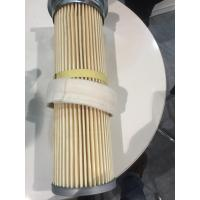 PPS high temperature pleated filter cartridge DN 162x 1000mm height Manufactures