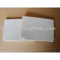 China Cordierite Honeycomb Ceramic For Heat Exchange on sale