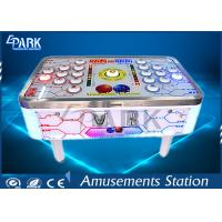 Various Style 154W Kids Coin Operated Game Machine 1 Year Warranty Manufactures