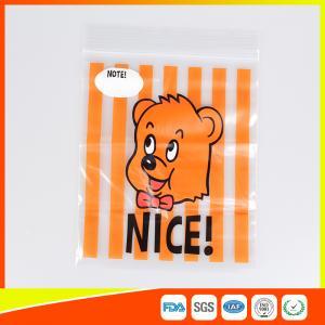 Custom Printed Ziplock Bags Biodegradable Plastic Storage Bags Manufactures