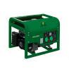 2.6KW / 3KW Power Generator Set , 50Hz 60Hz Petrol Engine Genset Manufactures