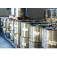 DIN 17223  70#  High Carbon Steel Wire Rod for Spring , Air duct , Hose Manufactures