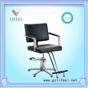 fashional beauty salon furniture Hair Styling chair wholesale