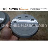 ABS Custom Molded Plastic Parts Large Injection Moulding Die Support High Polish Manufactures