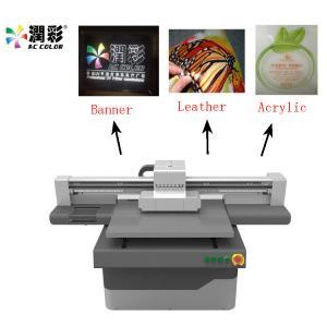 Mini offset printing machine small article printing machine uv flatbed printer Manufactures
