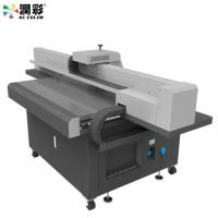 Small article printing machine cheap price printer uv-curing marking ink Manufactures