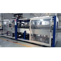 Stainless Steel Plastic Bottle Packing Machine Enviromental Protection Manufactures