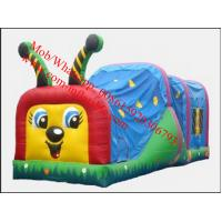 Inflatable Obstacle Course For Kids Manufactures