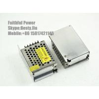 Buy cheap 25W Constant Voltage Power Supply Driver For Led Strip Light Long Reliability from wholesalers