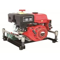 Threaded Type Special Vehicles Diesel Engine Fire Pump 570 × 510 × 560mm Manufactures